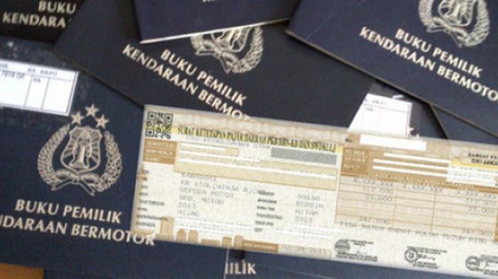 Terhitung Mulai Tanggal 9 Januari 2017 Biaya Stnk Dan Bpkb ...