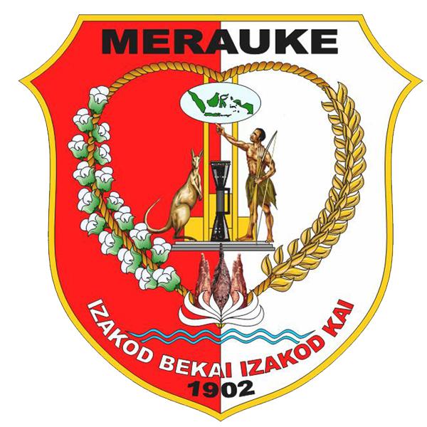 Arti Lambang Pemerintah Daerah Kabupaten Merauke